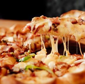 Pizza Rzeźnicka - Wiejska